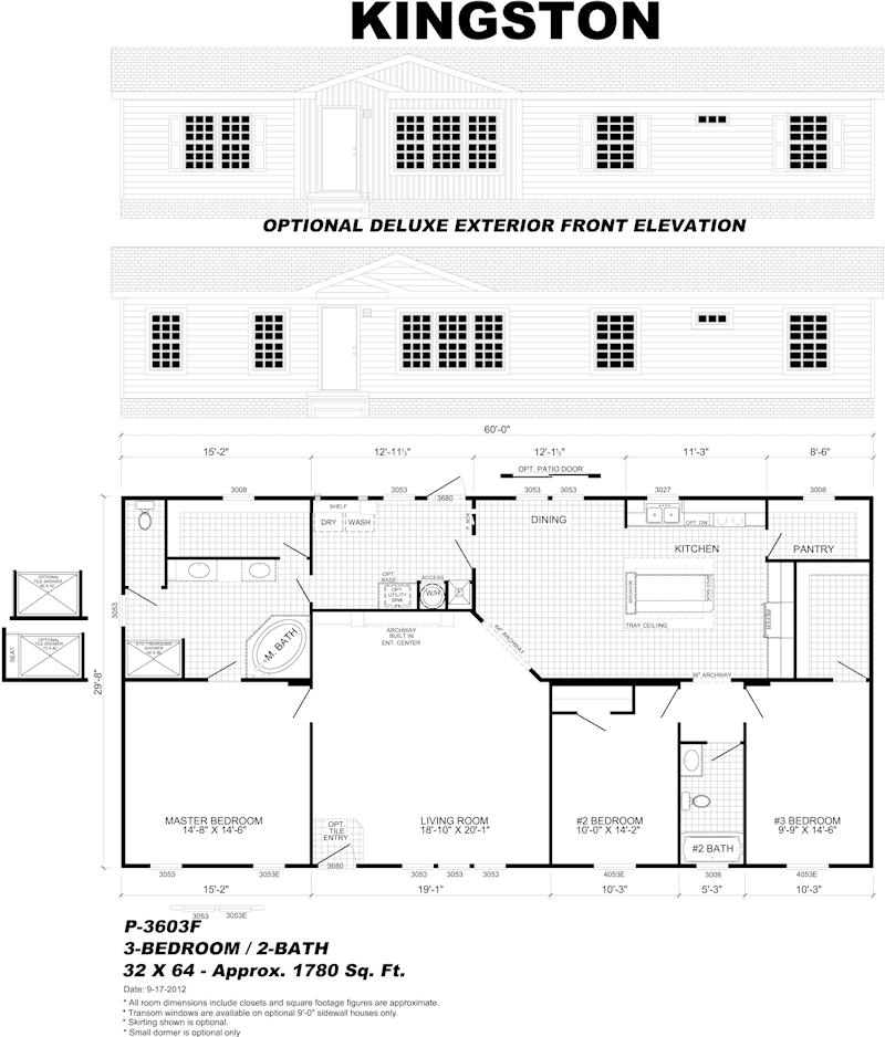 Wayne Frier Homes Floor Plans Gurus