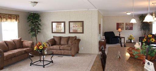 modular home dealer - Fort Walton Beach, FL