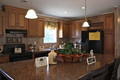 modular home dealer - Pensacola, FL