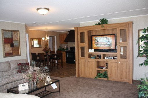 manufactured home dealer - Fort Walton Beach, FL