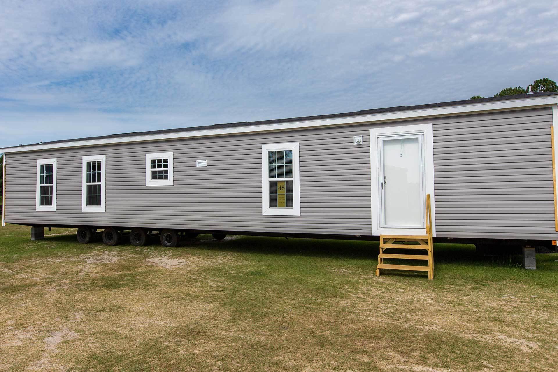 prefabricated home for sale - Pensacola, FL