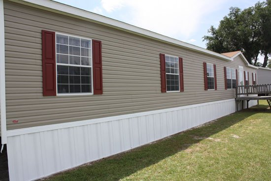 manufactured modular homes - Milton, FL