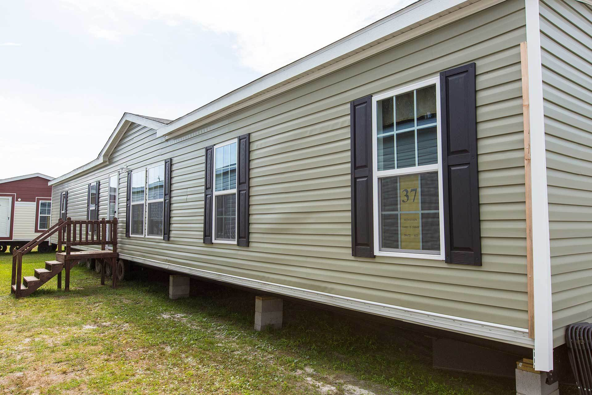 Modular Homes For Sale in Pensacola, Walton Beach, Gulf Breeze & Milton, FL