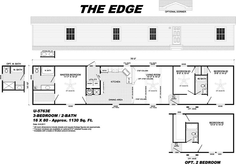manufactured home dealer - Milton, FL