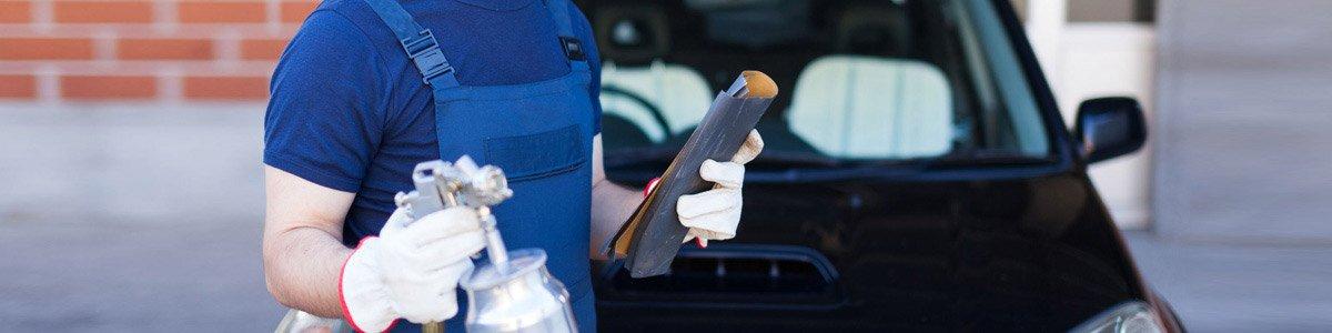 vehicle repair services  hobart