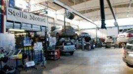 bosch car service, stella motori, assistenza pneumatici