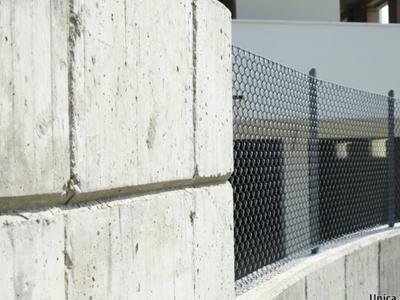 recinzioni impianti sportivi