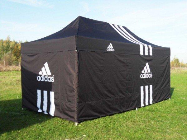 Zložljiv šotor Adidas