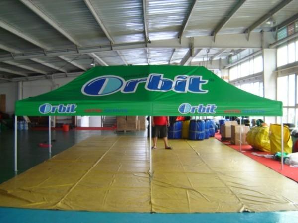 Zložljiv šotor Orbit