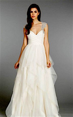 Bella Victoria Bridal Gown Number BVB75165