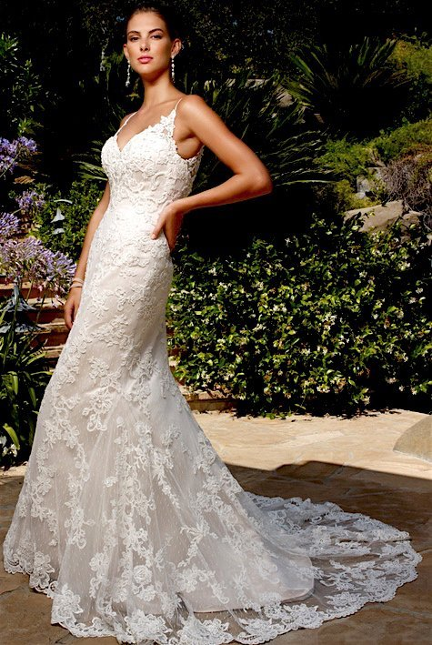 Bella Victoria Bridal Gown Number BVBN121