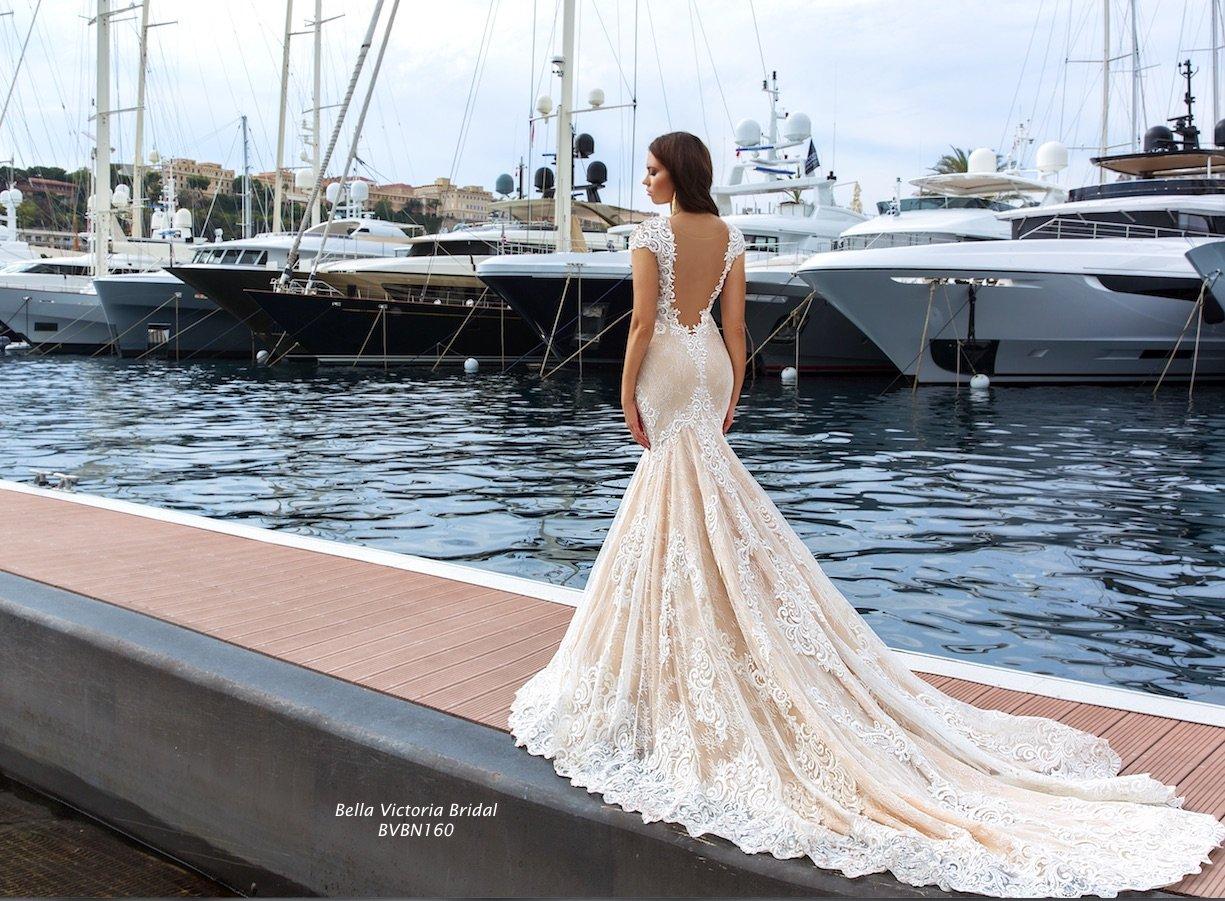 Bridal Gown BVN160