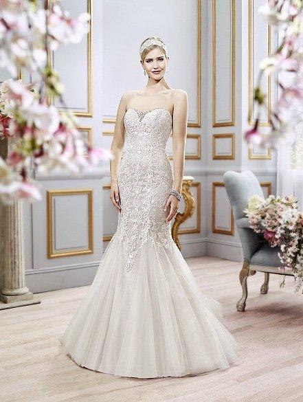 Bella Victoria Bridal Gown Number J6399