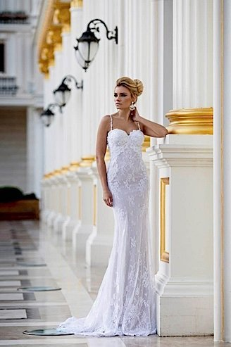 Bella Victoria Bridal Gown Number BVBN102