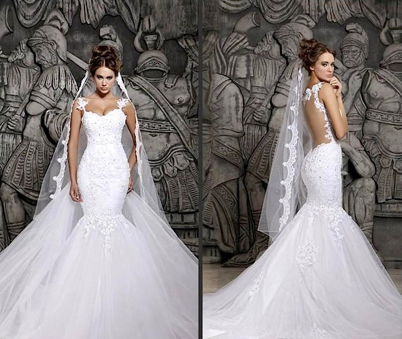 Bella Victoria Bridal Gown Number BVBN104