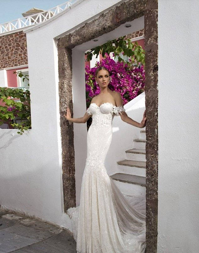 Bella Victoria Bridal Gown Number BVBN105
