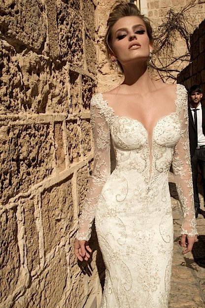 Bella Victoria Bridal Gown Number BVBN114