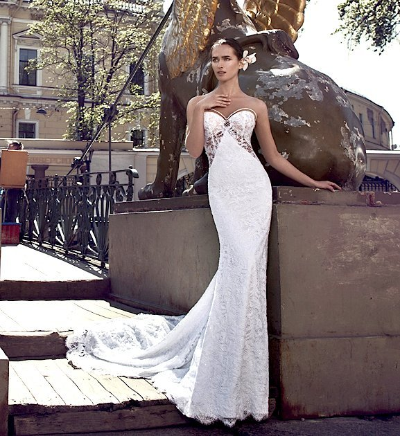 Bella Victoria Bridal Gown Number BVBN115