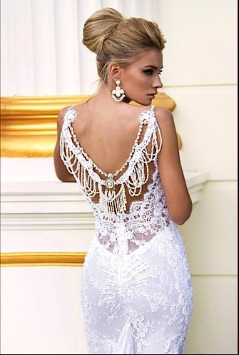 Bella Victoria Bridal Gown Number BVN102