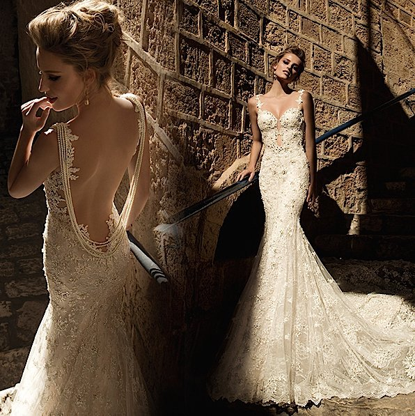 Bella Victoria Bridal Gown Number BVBN103