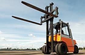 industrial licencing solutions forklift