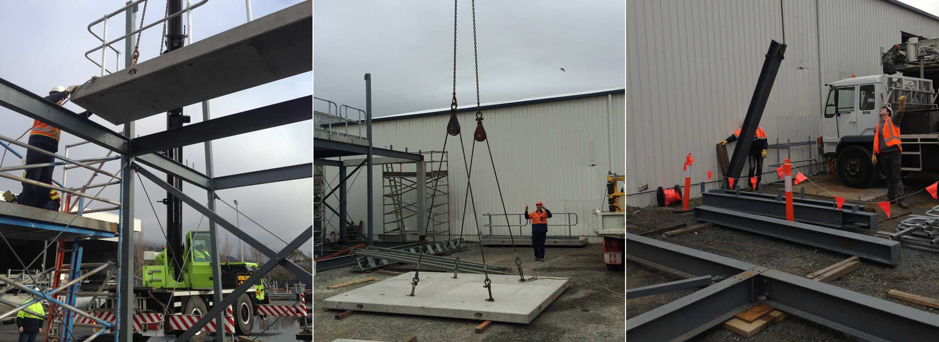 industrial licencing solutions rigging and dogging lifting