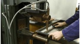 carpenteria metallica, lavorazione metalli, finitura metalli