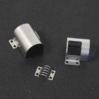 pezzi piccoli in metallo, utensileria metallica, produzioni metalliche di precisione