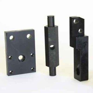 carpenterie inox, componenti per l'industria pneumatica, complementi d'arredo
