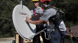installazione parabole, installazine antenne pay tv, installazione sistemi di ricezione satellitare