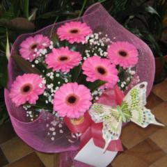 negozio di fiori
