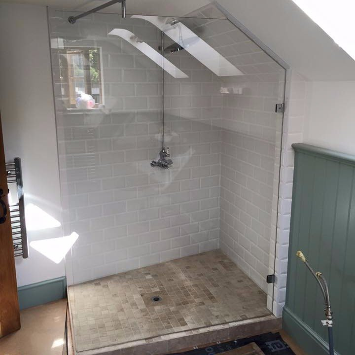 Shower and Wet Room Screens