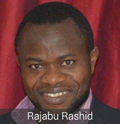 Rajabu Rashid