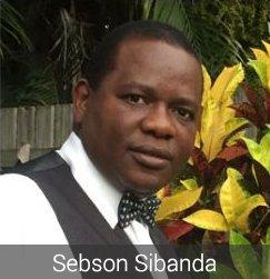 Sebson Sibanda