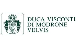 Duca Visconti Di Mongron Velvis, Dica Visconti, Viterbo,