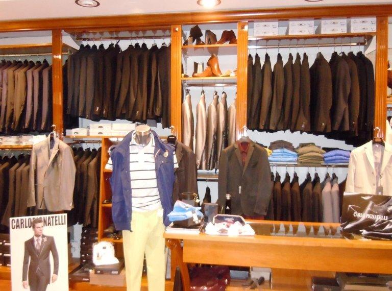 abbigliamento, Bellizzi, Corchiano, Viterbo