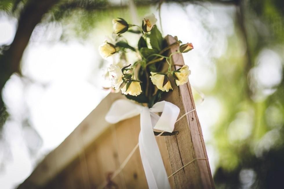 dettaglio di tableau mariage