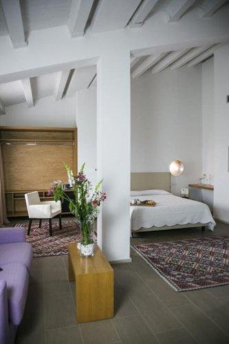 suite matrimoniale del resort