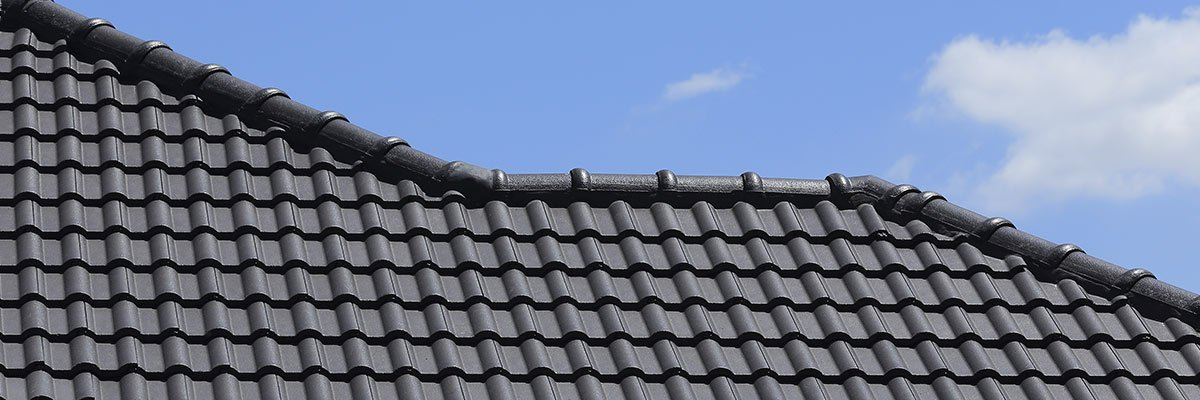 Apex sydney roofing services tiles in roof