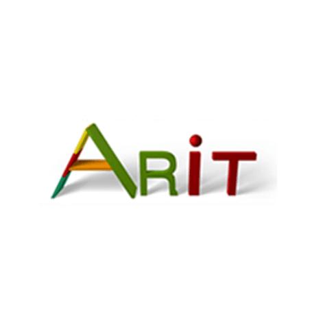 M.D. Arredamenti è rivenditore autorizzato di ARIT-Arredamento Italia