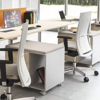cassettiere ufficio, sedie ufficio, scrivanie ufficio