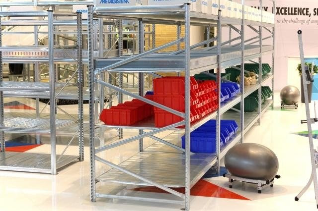 Metalsistem/Unishelf