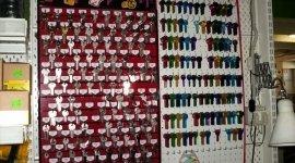 ferramenta, colori, montaggio e consegna a domicilio, consegne a domicilio di bombole