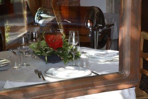 ristorante da remo