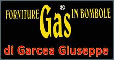 GARCEA GAS LIQUIDI E BOMBOLE DI GARCEA GIUSEPPE - LOGO