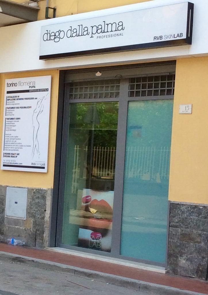 Istituto di Estetica Torino Filomena