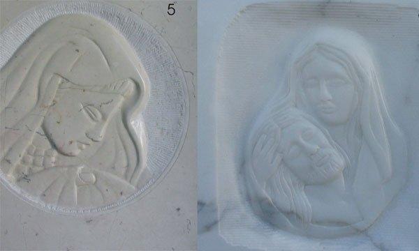 sculture per tombe