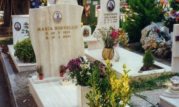 tombe per sepolture