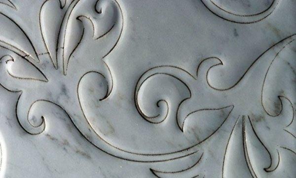 incisioni decorative