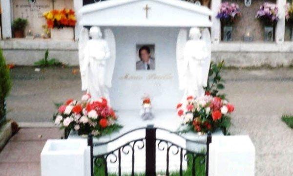 statue per sepolture